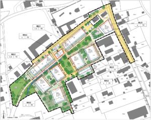 Stadtrat billigt Bebauungsplan